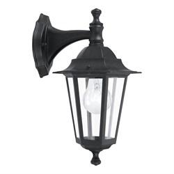 Уличный настенный светильник Eglo Laterna 4 22467