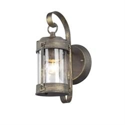 Уличный настенный светильник Favourite Faro 1497-1W