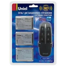 Пульт управления светом Uniel UCH-P004-G3-1000W-30M 07804