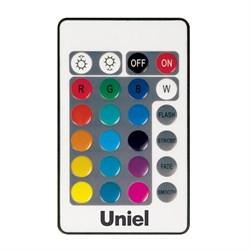 Пульт управления лампой RGB серии SMART Uniel UCH-S210 BLACK UL-00006531