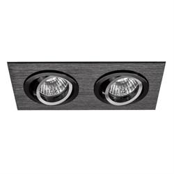 Встраиваемый светильник Lightstar Singo 011622
