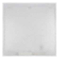 Встраиваемый светодиодный светильник Uniel ULP-6060 36W/4000К IP54 Medical White UL-00004482