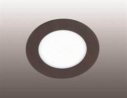 Встраиваемый светильник Novotech Lante 357293