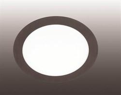 Встраиваемый светильник Novotech Lante 357295