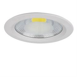 Встраиваемый светильник Lightstar Forte Armadio 223304