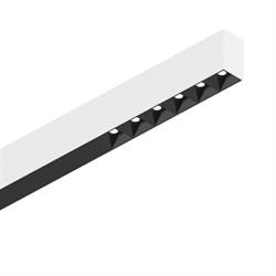 Подвесной светодиодный светильник Ideal Lux Fluo Accent 1200 4000K Wh 192543
