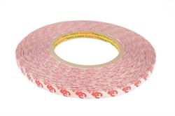 Двусторонний скотч Deko-Light double-faced adhesive tape 9088-200 8mm/50m 930345