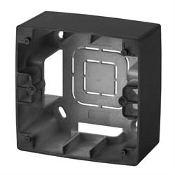 Коробка для накладного монтажа 1-постовая ЭРА 12 12-6101-05 Б0043164