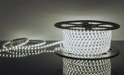 Светодиодная влагозащищенная лента Elektrostandard 14,4W/m 60LED/m 5050SMD белый 50M 4690389073861