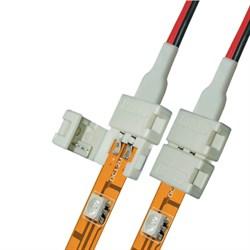 Коннектор для светодиодных лент Uniel UCX-SD2/B20-NNN White 020 06609