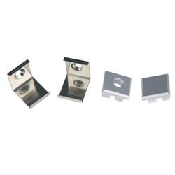 Набор аксессуаров Uniel UFE-N05 Silver UL-00000625