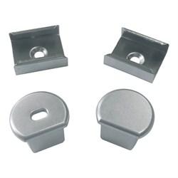 Набор аксессуаров Uniel UFE-N07 Silver UL-00000627