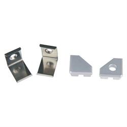 Набор аксессуаров Uniel UFE-N13 Silver A Polybag UL-00004061