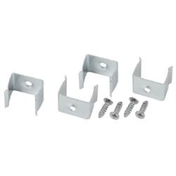 Крепление ЭРА для профиля CAB261 CAB262 4 шт 1612-4 Б0039434