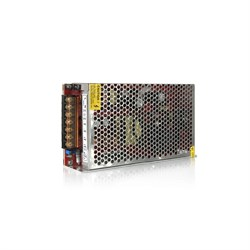 Блок питания Gauss Led Strip PS 12V 250W IP20 25A 202003250