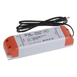 Блок питания ЭРА 12V 36W IP20 3A LP-LED-12-36W-IP20-P-3,5 C0045620