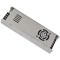 Блок питания Uniel 24V 360W IP20 15A UET-VAS-360B20 24V IP20 UL-00002435