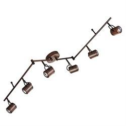 Трековая система Lussole Loft GRLSP-9136