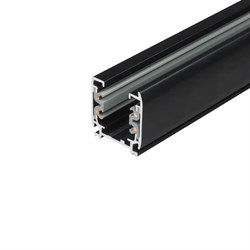 Шинопровод трехфазный Uniel UBX-AS4 Black 300 09729