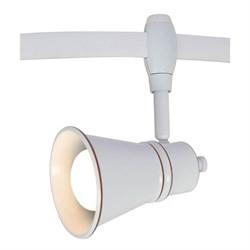 Трековый светильник Arte Lamp A3057PL-1WH