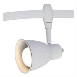 Трековый светильник Arte Lamp A3058PL-1WH