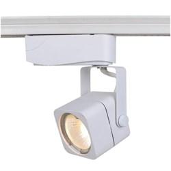 Трековый светильник Arte Lamp Linea A1314PL-1WH