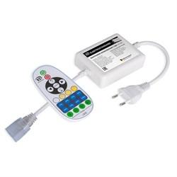Контроллер для светодиодной ленты Elektrostandard 220V 500W IP20 LSC 007 4690389128165