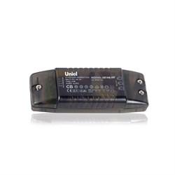 Трансформатор Uniel 11,4V 70W 5A UET-HA-70T 01968