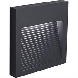 Накладной светодиодный светильник Feron DH204 41177