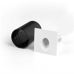 Встраиваемый светодиодный светильник Elektrostandard MRL LED 1102 белый 4690389091209