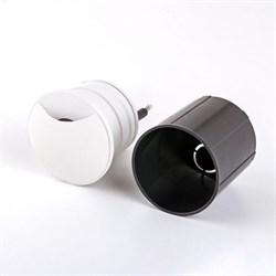 Встраиваемый светодиодный светильник Elektrostandard MRL LED 1104 белый 4690389091476