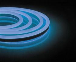 Гибкий неон Feron 12W/m 144LED/m 2835SMD синий 50M LS721 32713