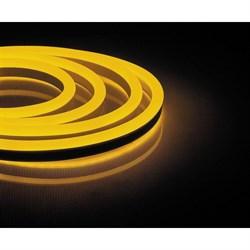 Гибкий неон Feron 9,6W/m 120LED/m 2835SMD желтый 50M LS720 29565