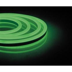 Гибкий неон Feron 9,6W/m 120LED/m 2835SMD зеленый 50M LS720 29564