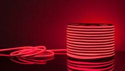 Гибкий неон Elektrostandard 9,6W/m 120LED/m 2835SMD красный 50M 4690389136528