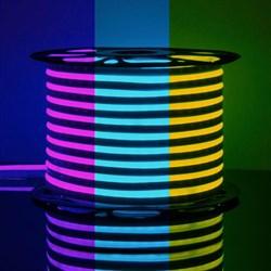 Гибкий неон Elektrostandard 12W/m 144LED/m 5050SMD разноцветный 50M 4690389145476