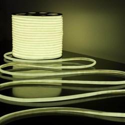 Гибкий неон Elektrostandard 9,6W/m 144LED/m 2835SMD холодный белый 50M 4690389134692