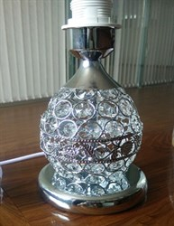 Настольная лампа Lighting Angel 10150/1T CH