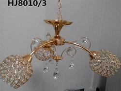 Подвесная люстра Lighting Angel 8010/3 CH