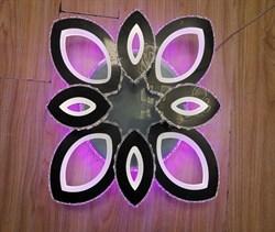 Светодиодная люстра Lighting Angel 88143-4+4 RGB