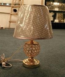 Настольная лампа Lighting Angel T0040/2T CH+ZZ