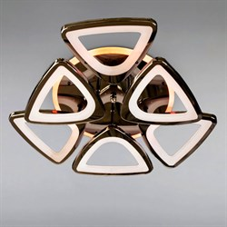 Светодиодная люстра Lighting Angel CW8011/3+3 CR