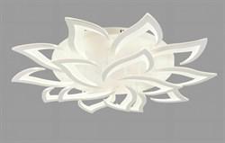 Светодиодная люстра Lighting Angel C19302/10+5 WH