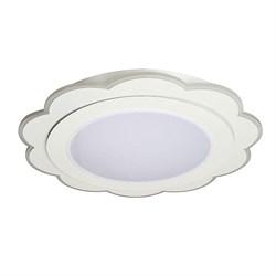 Потолочный светодиодный светильник Adilux 0894