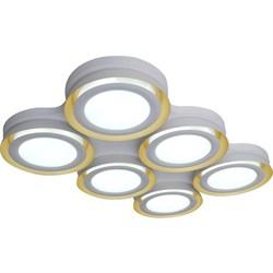 Потолочный светодиодный светильник Adilux 1015