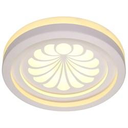 Потолочный светодиодный светильник Adilux 6001-N
