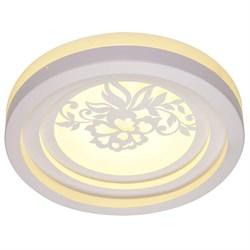Потолочный светодиодный светильник Adilux 6001-R