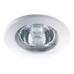 Встраиваемый светильник Escada Modena 111001