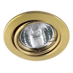 Встраиваемый светильник Escada Modena 111005