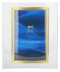 Фоторамка GT 104/-G вертикальная золото 10х15 (12/36/504) C0000924